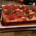 Descendant Detroit Style Pizza - the pizza