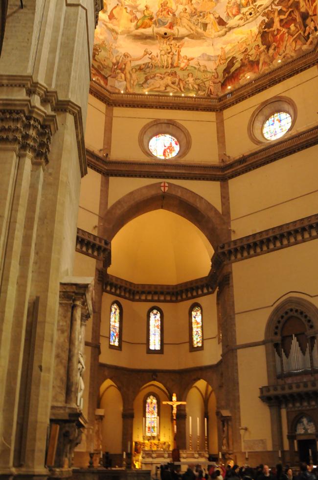 百花聖母院 basilica di santa maria del fiore
