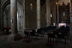Igreja de São Tiago em Coimbra