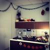 Spooky office.