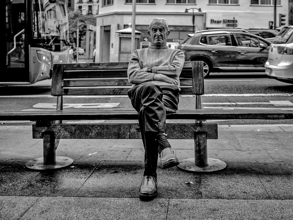 Por las calles de Madrid