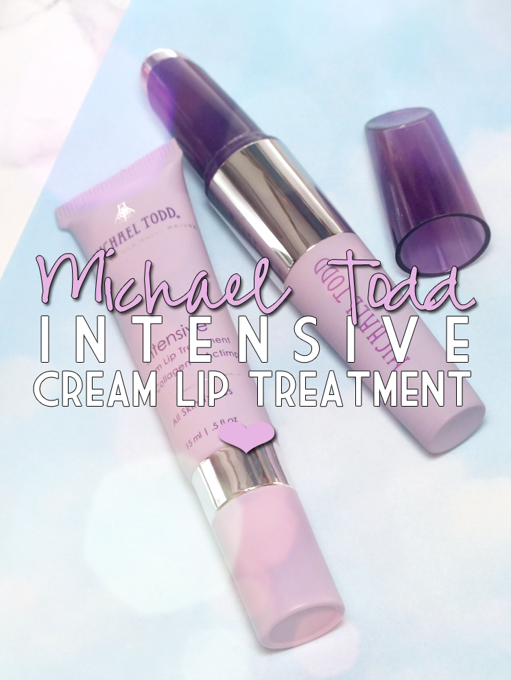 Michael Tdd Intensive Cream Lip Treatment (2)