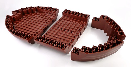 70413 The Brick Bounty 11