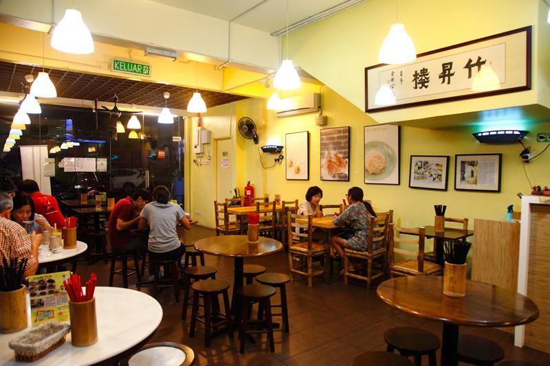 Tzuk-Sheng-Lao-Restaurant-Damansara-Utama