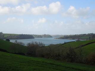 15 11 21 Day 26 1 Helford Passage (1)