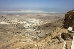 Dead Sea & Masada004