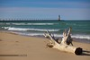 Drifting Away in Manistee