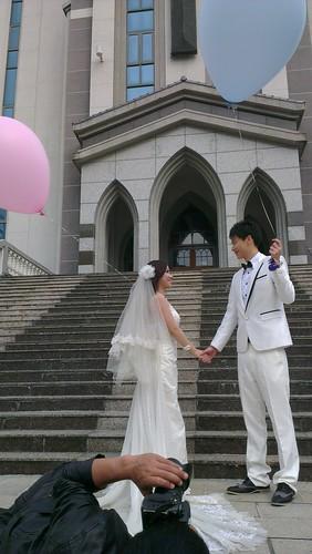 [分享]到台灣拍婚紗必推薦高雄京宴婚紗的八個理由_同事2 (6)