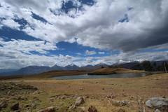 Wilcacocha Lake