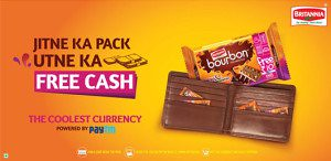 paytm bourbon recharge offer