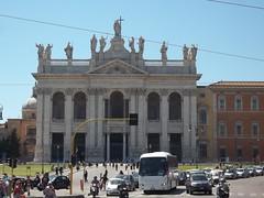 Basilica di San Giovanni in Laterano - Roma