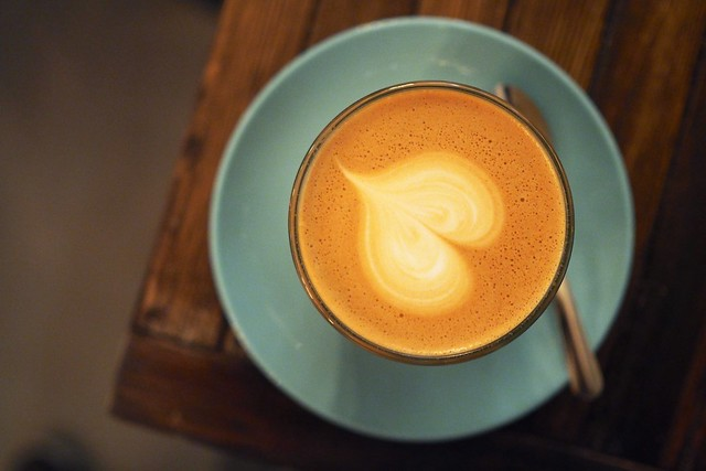 Prado Cafe | Fraser Street, Vancouver