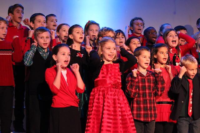 Children's Musical 2015