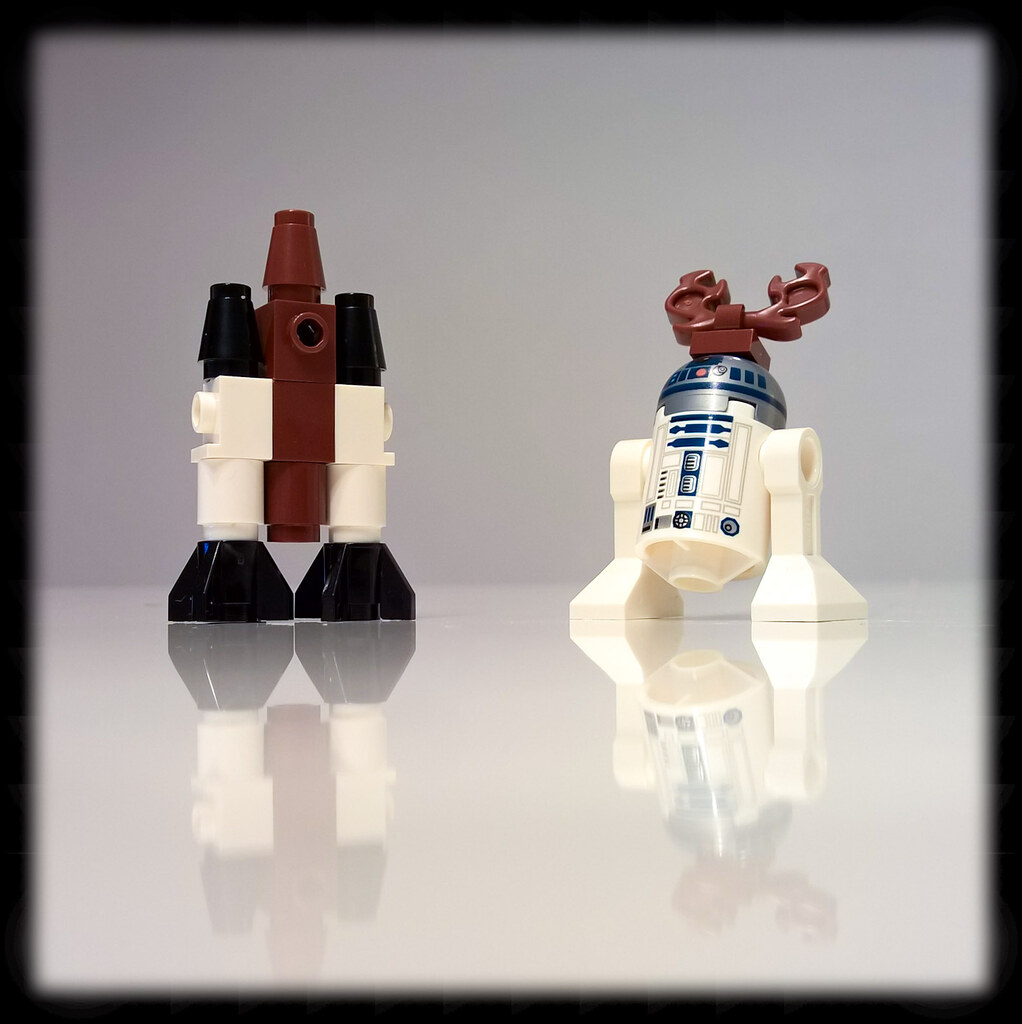 Calendrier Lego City.Calendriers Lego Star Wars Lego City 2015 Jour 22 Flickr
