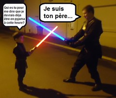 Le résultat de Star Wars Episode VII