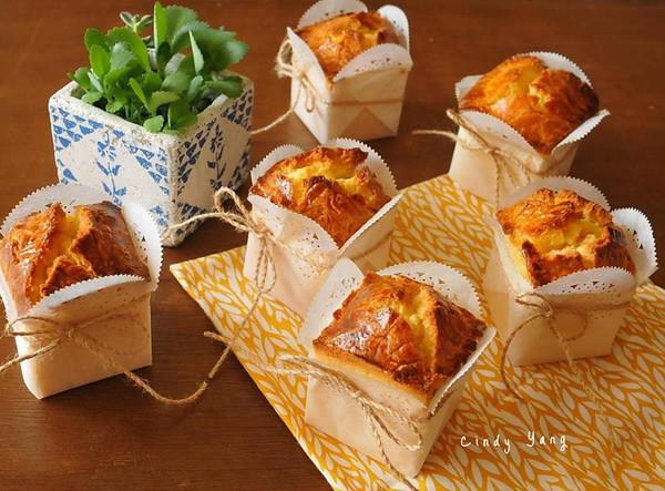 愛上!立方體甜點與麵包