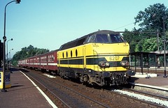 - Belgien  6201  bis