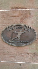 Photo of Bronze plaque № 42089