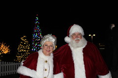 Olathe Mayor's Christmas Tree Lighting