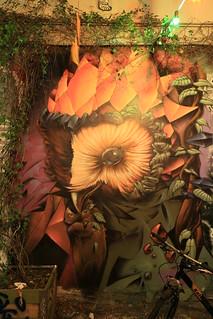 Image of Rosenhöfe. berlin mitte spandauervorstadt hackeschermarkt rosenhöfe berlinmitte graffiti streetart urban art canoneos6d canonef1635mmf4lisusm 26mm