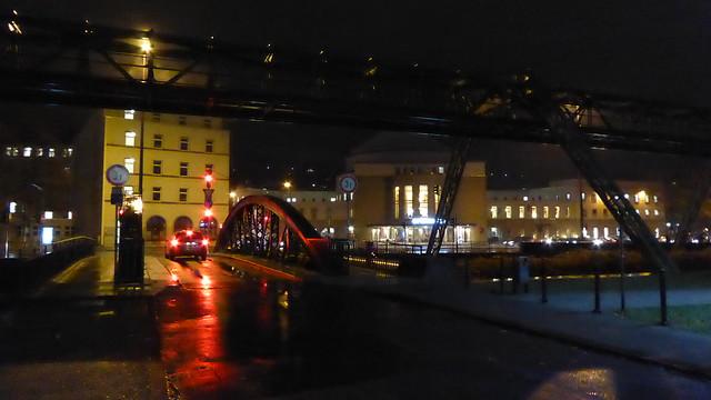 Opernhaus Wuppertal, Panasonic DMC-TZ61