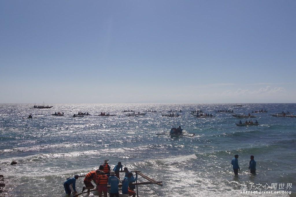 宿霧鯨鯊游泳-Oslob Whale Shark-035