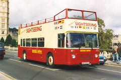 Bath Bus Company.