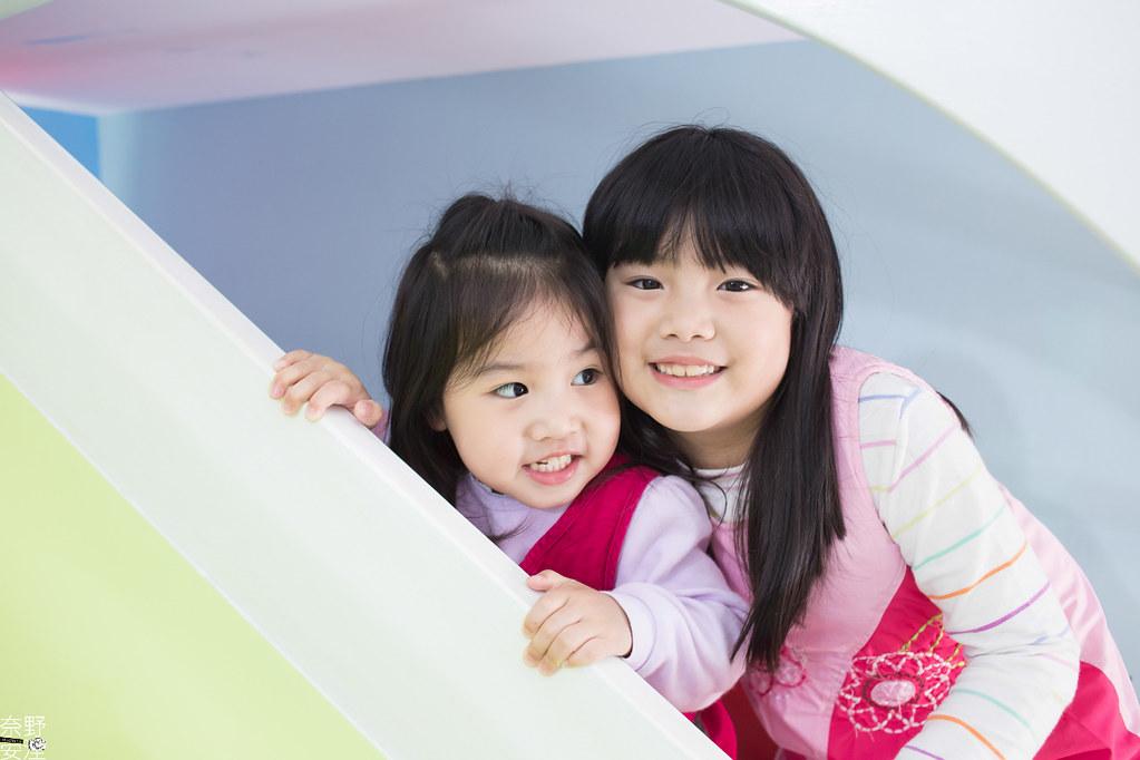 台南親子寫真-晶晶&蕾蕾-迪利小屋 (15)