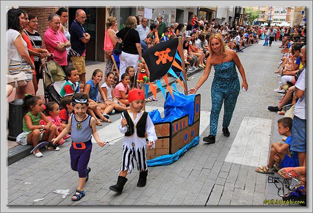 BriviescaenFiestas15 Concurso infantil de disfraces (3)