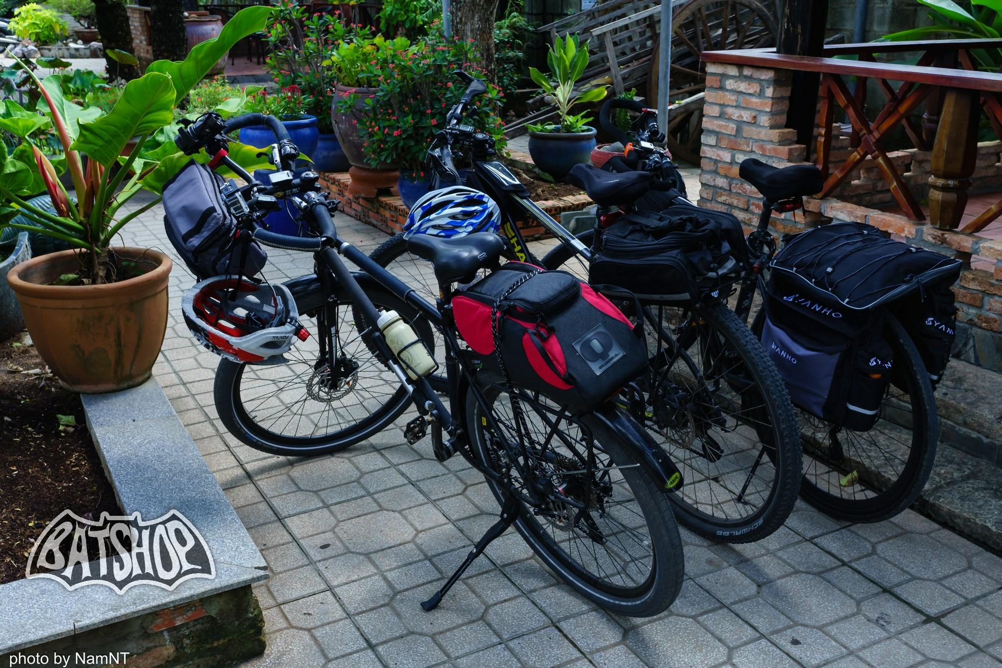 20026271603 521f2c626b k - Hồ Cần Nôm-Dầu Tiếng chuyến đạp xe, băng rừng, leo núi, tắm hồ, mần gà