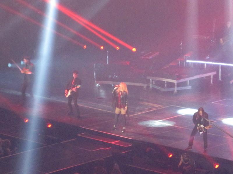 Shania Concert (5)