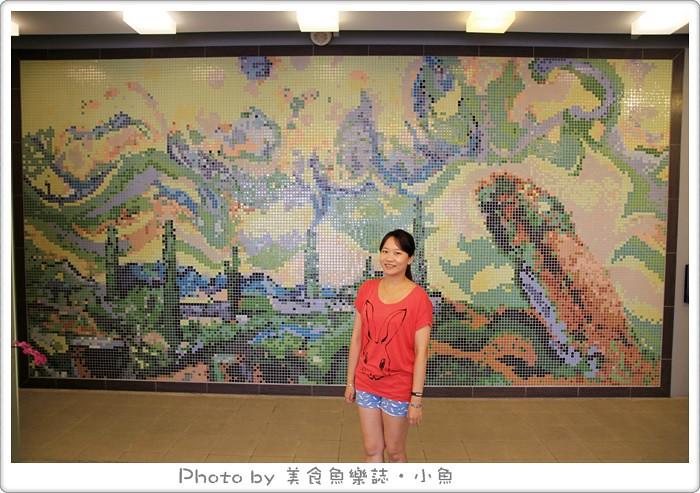 【新北鶯歌】人文三鶯一日遊(宏洲磁磚觀光工廠、許新旺陶瓷紀念博物館、鶯歌老街) @魚樂分享誌