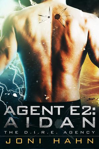 Agent E2 Aidan