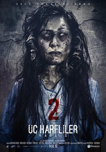 Üç Harfliler 2: Hablis (2015)