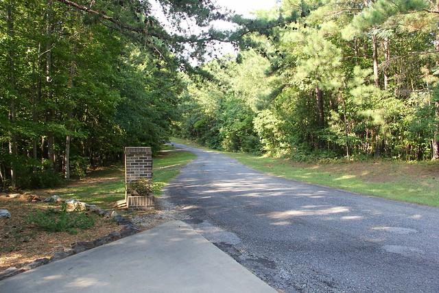 446 Locklear Drive - Lake Martin
