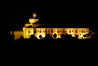 Convento San Ramón