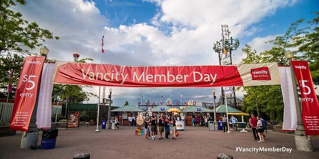 Vancity Member Day