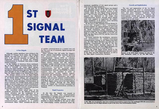 THE JAGGED SWORD - Fall 1972 (3) Final Vietnam Edition