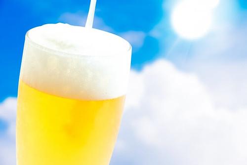 ビール by photoAC