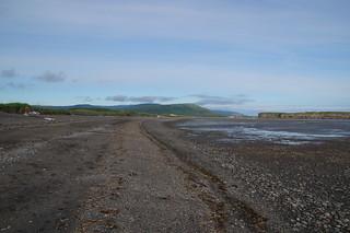 079 Strand bij Kamishak Bay