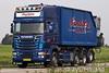 Scania R560 V8  'Sandstra Bolsward'  150819-0148-c4  ©JVL.Holland by JVL.Holland