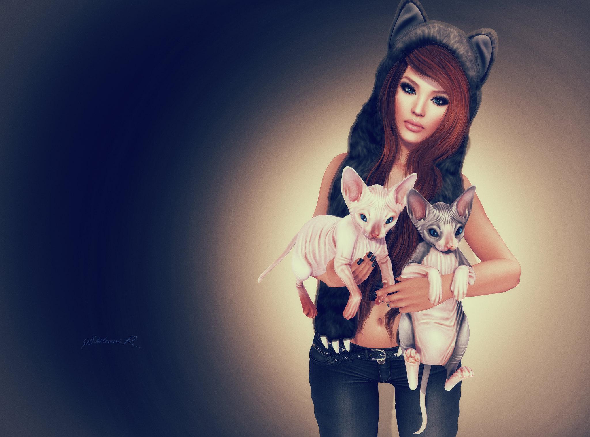Cat Lover ♥
