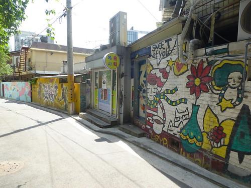 Co-Seoul 1-Hongdae Street (4)