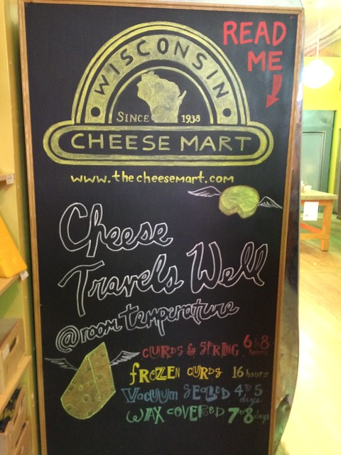 Cheese Mart
