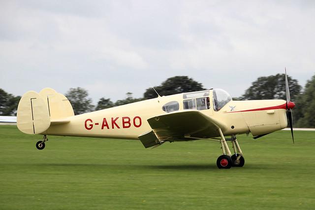 G-AKBO