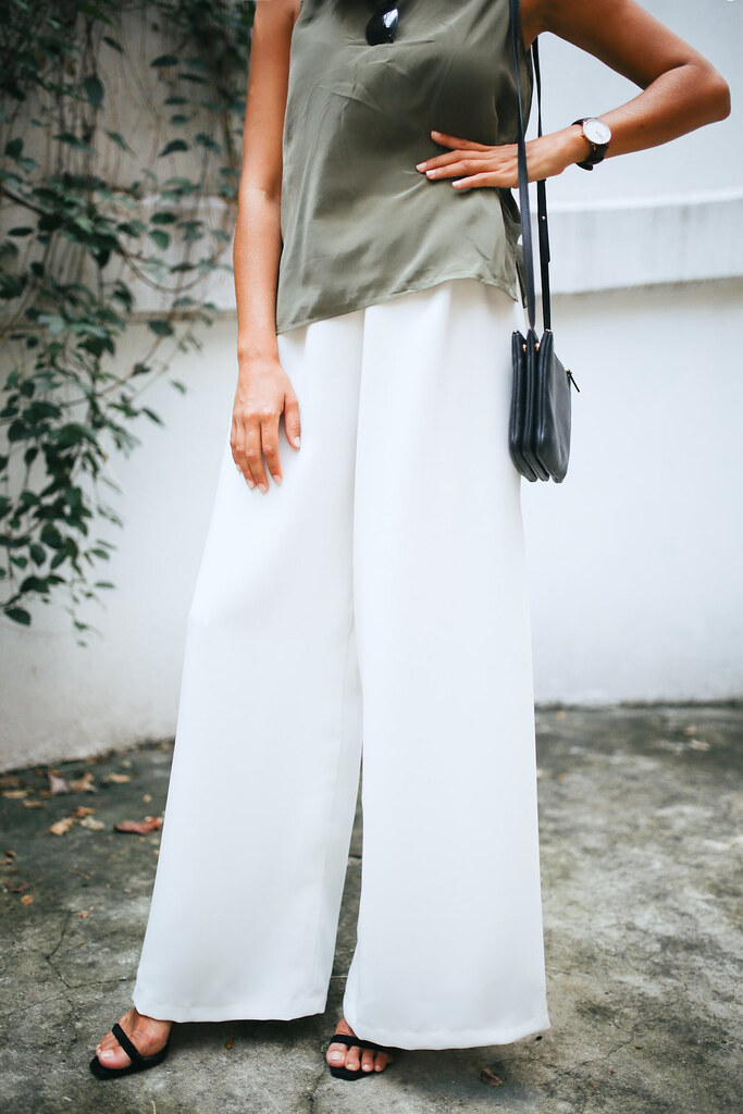 dcce3c08bdf5 DIY Easy Wide Leg Trousers