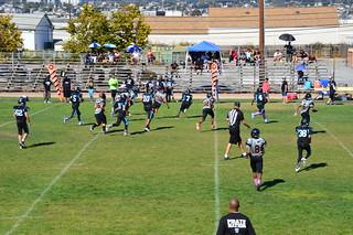 2015 Midgets vs Hayward