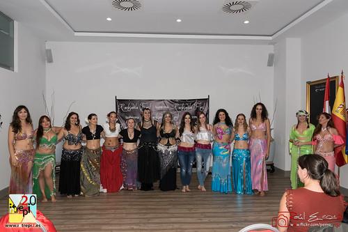 Concursantes Racksavila Fest