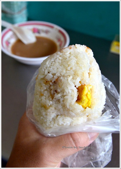 頭城美食-市場旁無名早點店-韭菜盒手工蛋餅006-DSC_3355