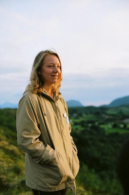 angusfulton / film / Engeløya 2015